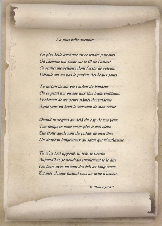 Composition De Poèmes Sur Mesure Pour Vos Mariages